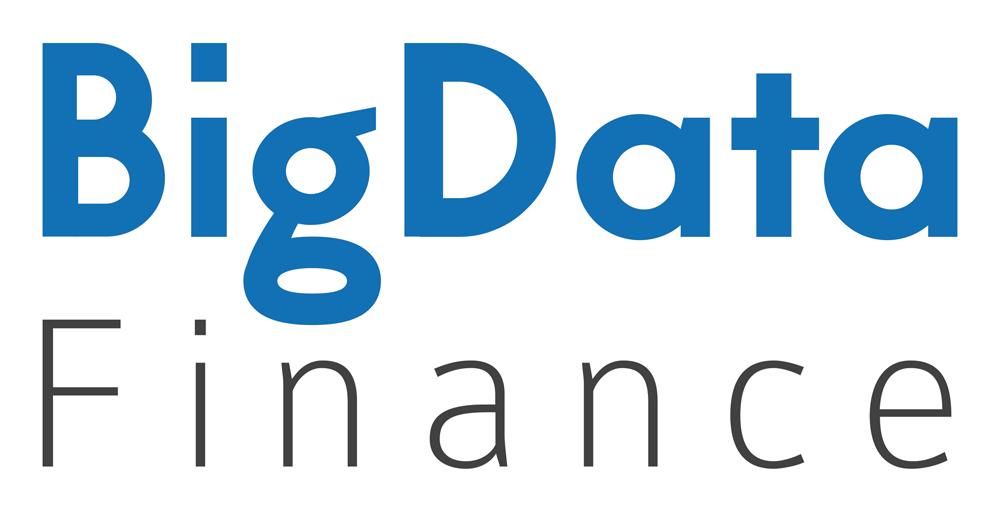 Big Data In Finance Bigdatafinance